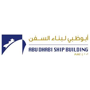 Abu Dhabi Ship Bulding