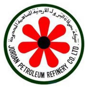 Jordan Petroleum  Refinery